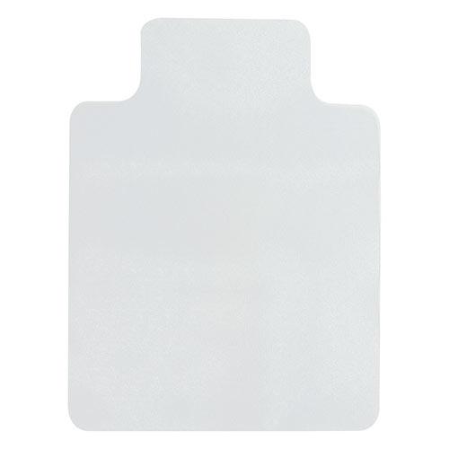 チェアマット(PVC製・凸型・半透明) YK-MAT002【イス王国】